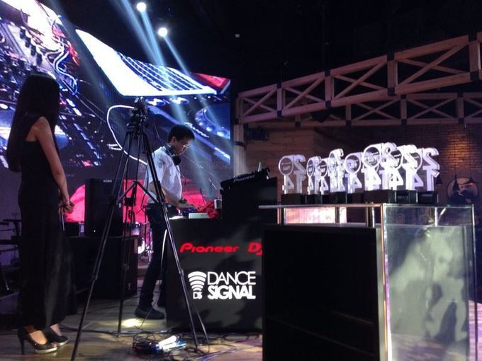 Final Pioneer DJ digital Battle 2014 by DJ Perpi - 002