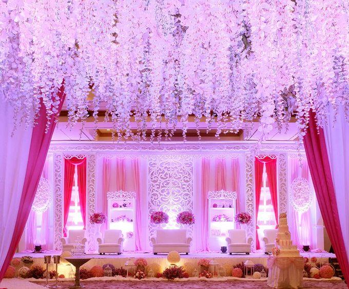 Wedding Photo by Millennium Hotel Sirih Jakarta - 001