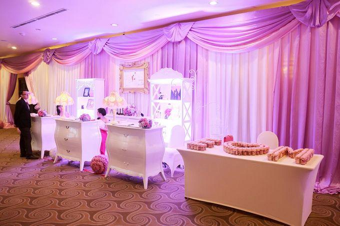 Wedding Photo by Millennium Hotel Sirih Jakarta - 002
