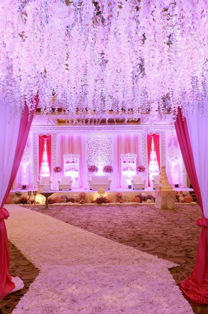 Wedding Photo by Millennium Hotel Sirih Jakarta - 005