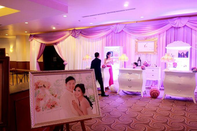 Wedding Photo by Millennium Hotel Sirih Jakarta - 003