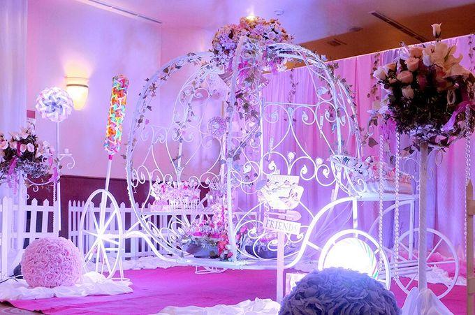 Wedding Photo by Millennium Hotel Sirih Jakarta - 004