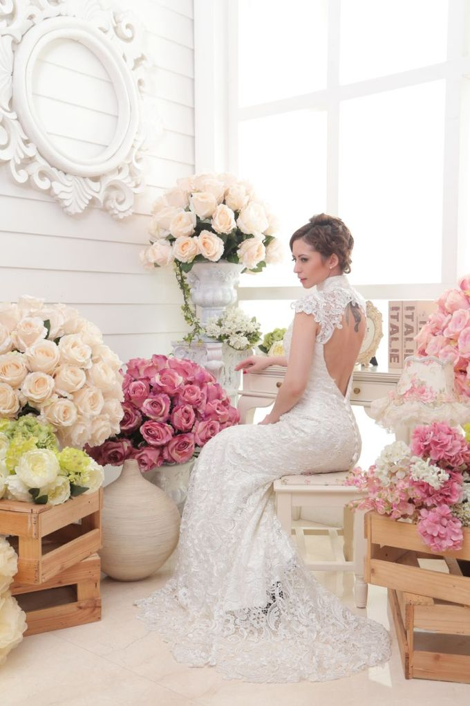 The White House of Brides