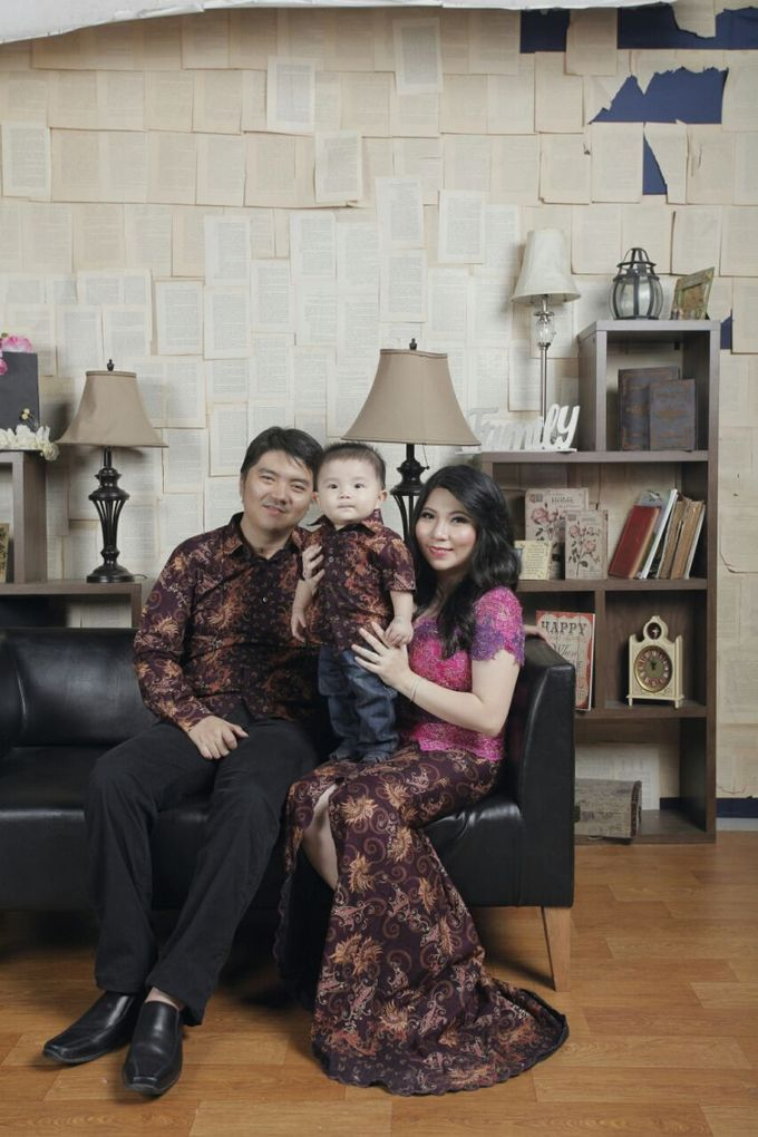 Family Photo by Xinxin Make Up - 010