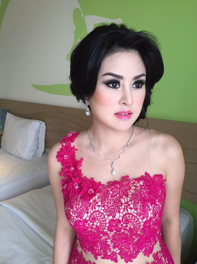 Makeup Portfolio by Lis Make Up - 007