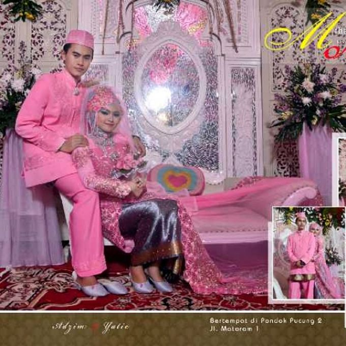 Melan Wedding by Melan wedding - 002