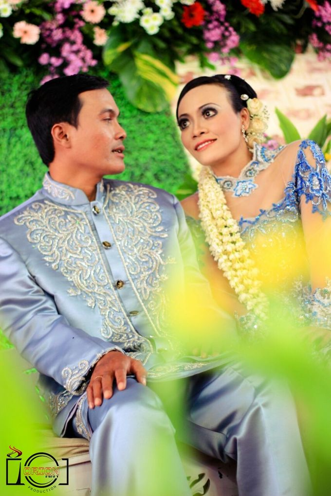 Wedding by Orion Art Production - 018
