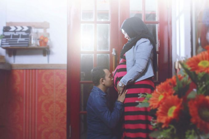 Maternity Photoshoot by Vrimejan Pictures - 002