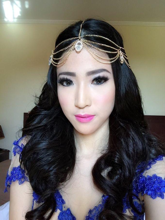 Makeup Portfolio by Lis Make Up - 011