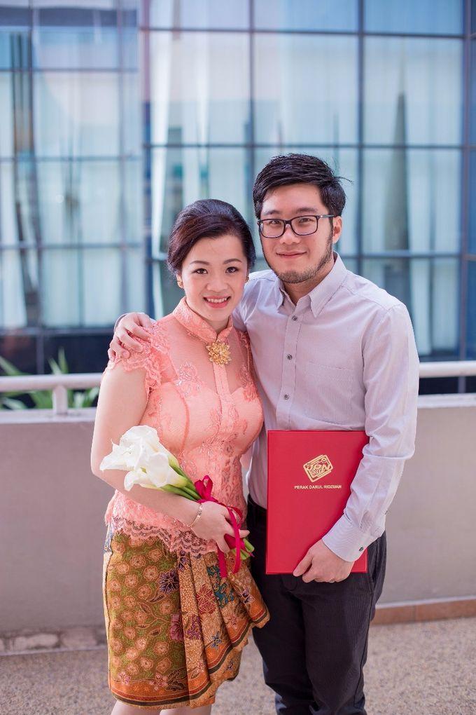 Ms Happy prewedding pictures by YANNA CHEN ATELIER - 002