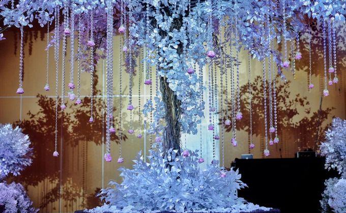 Fantasy Wedding by STEVE'S DECOR - 002