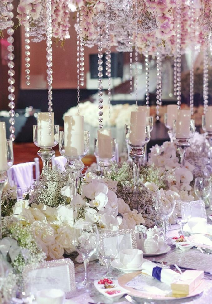 Fantasy wedding by steves decor bridestory add to board fantasy wedding by steves decor 005 junglespirit Image collections