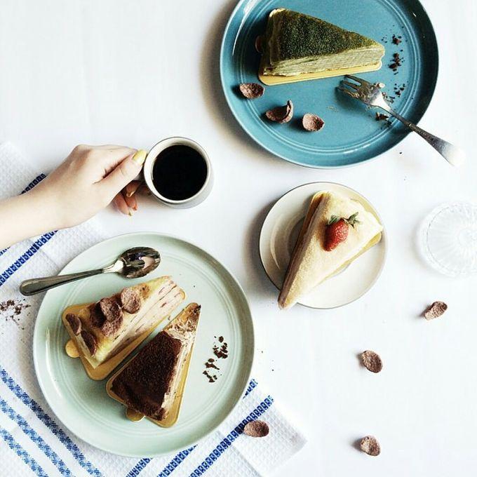 The Artisan Bakehouse by The Artisan Bakehouse - 003
