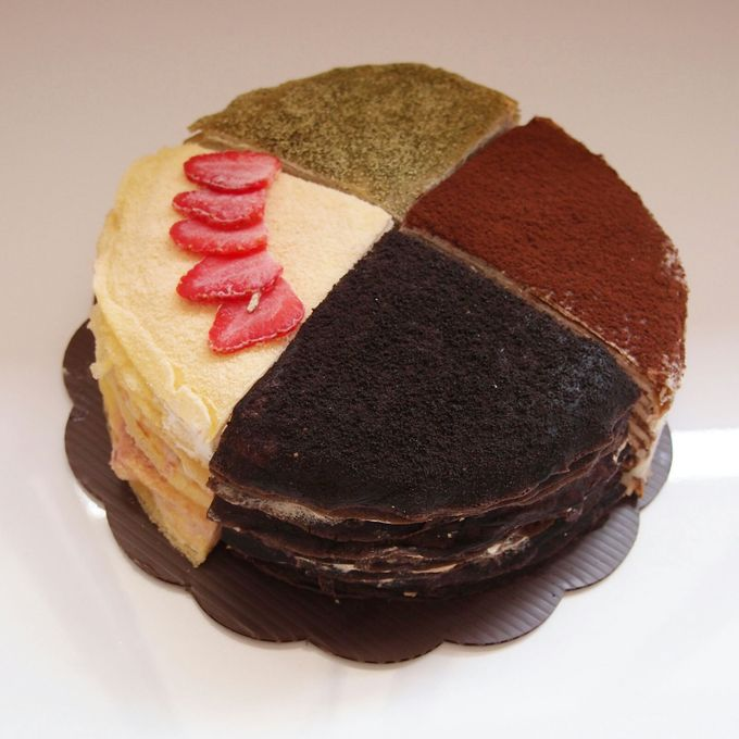 The Artisan Bakehouse by The Artisan Bakehouse - 004