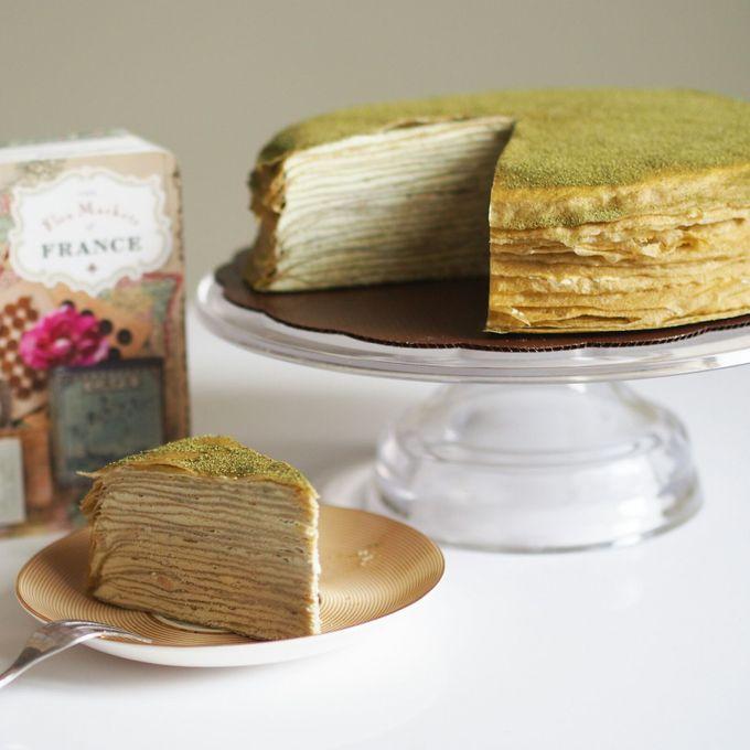 The Artisan Bakehouse by The Artisan Bakehouse - 005
