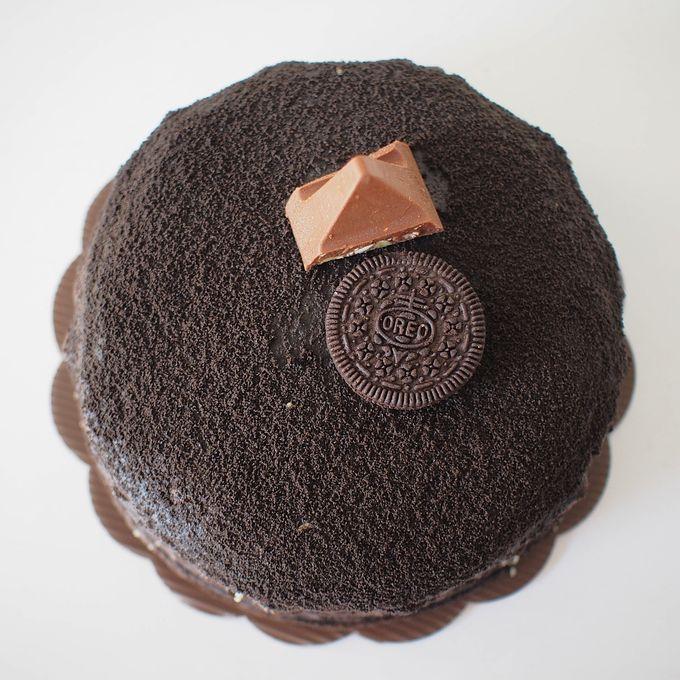 The Artisan Bakehouse by The Artisan Bakehouse - 006