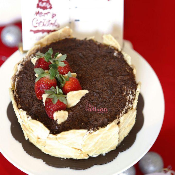 The Artisan Bakehouse by The Artisan Bakehouse - 008
