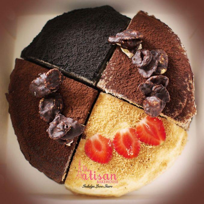 The Artisan Bakehouse by The Artisan Bakehouse - 011