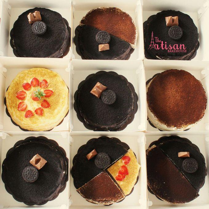 The Artisan Bakehouse by The Artisan Bakehouse - 012