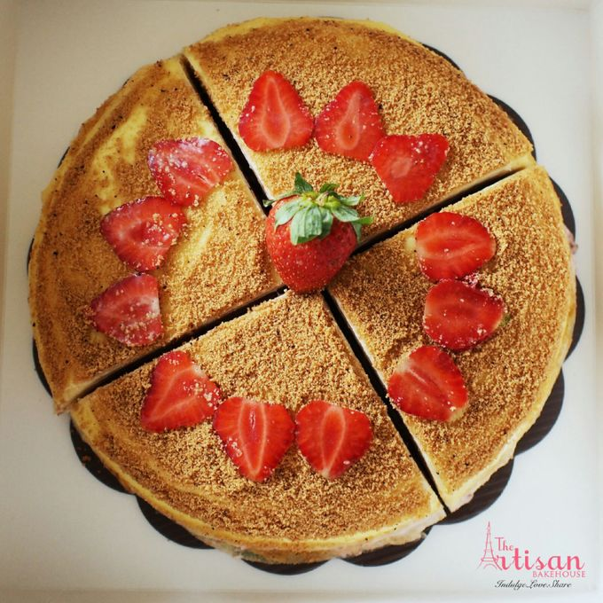 The Artisan Bakehouse by The Artisan Bakehouse - 013