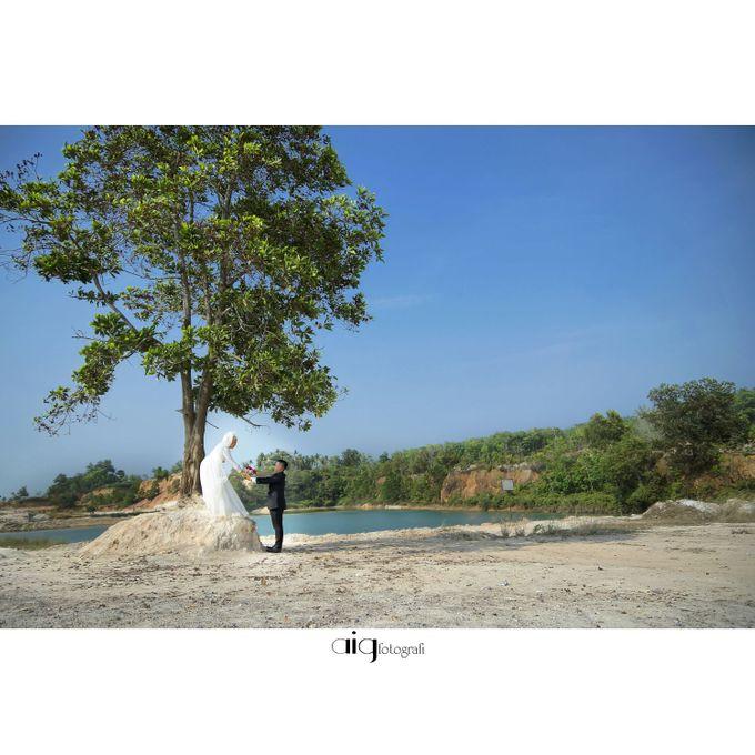 PREWEDDING by AIG FOTOGRAFI - 001