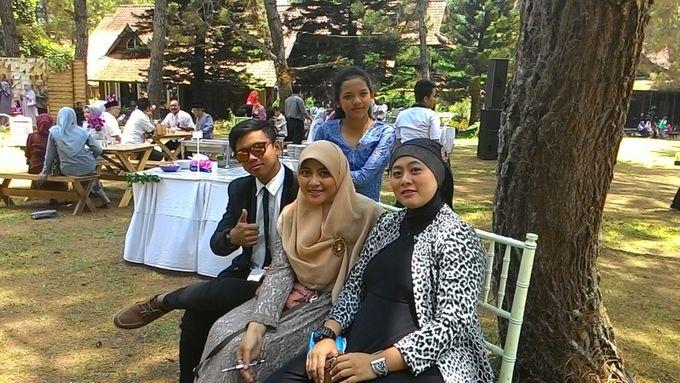Wedding Gigs at Pine forest Cibodas Bandung by  Jempol Jenthik Orkes Keroncong - 002