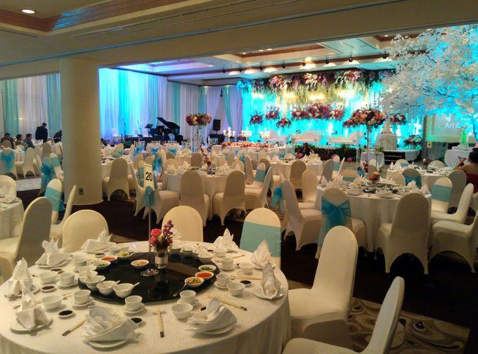 Millennium Hotel Venue by Millennium Hotel Sirih Jakarta - 024