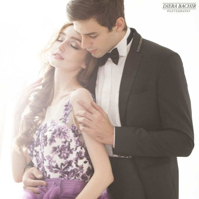 Living in fairytale by The Penthouse Dress - 006