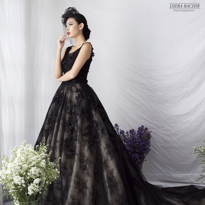Living in fairytale by The Penthouse Dress - 003