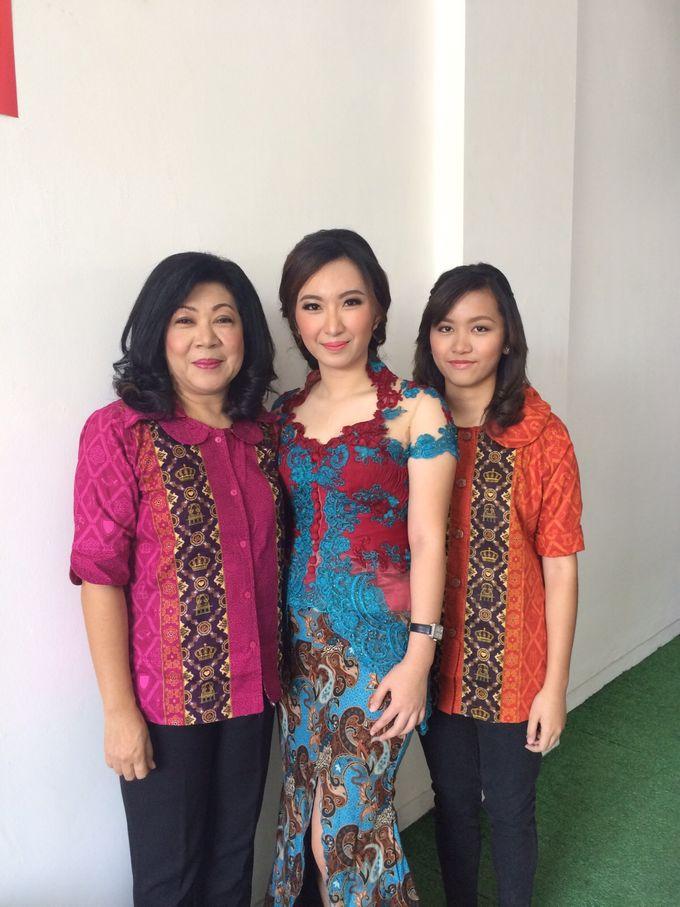UC graduation by Xinxin Make Up - 001