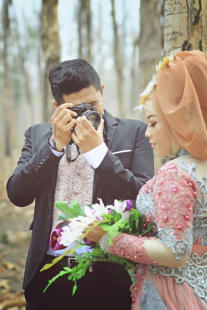 Prewedding by One Light Photowork - 002