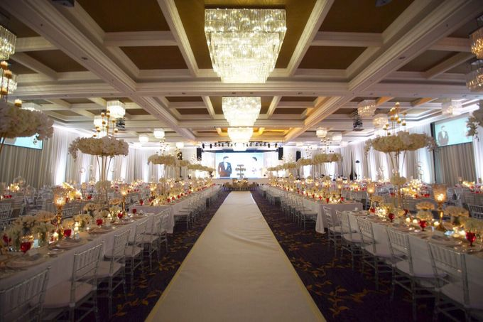 Wedding & Private Events by Psychoacoustic Sound & Lights Sdn Bhd - 003