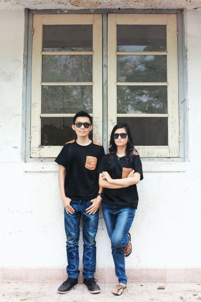 Prewedding Photoshoot by Coklat Photo Surabaya - 020