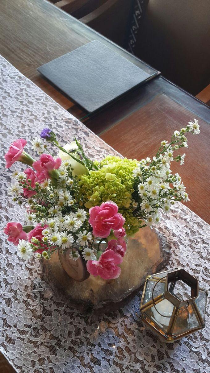 Rustic Romantic at SUNDARA FOURSEASON BALI by Catalina Flora - 003
