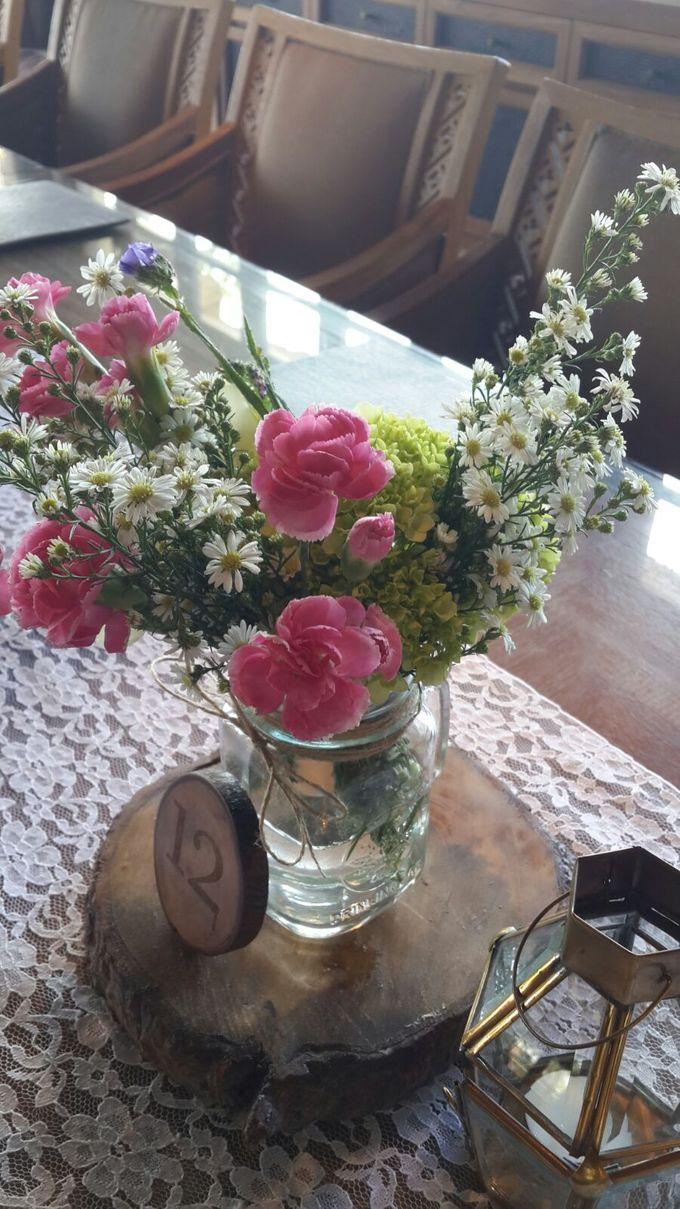 Rustic Romantic at SUNDARA FOURSEASON BALI by Catalina Flora - 005