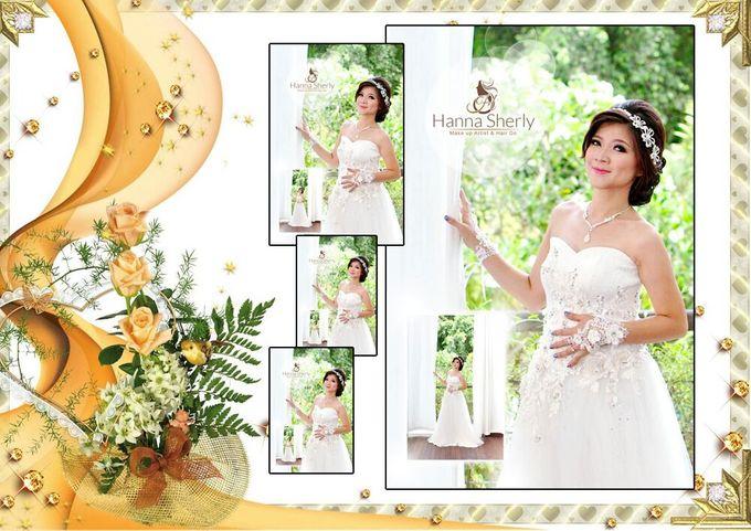 Wedding & Prewedding Make Up & Hair Do by Hanna Sherly MUA & Hair Do - 004