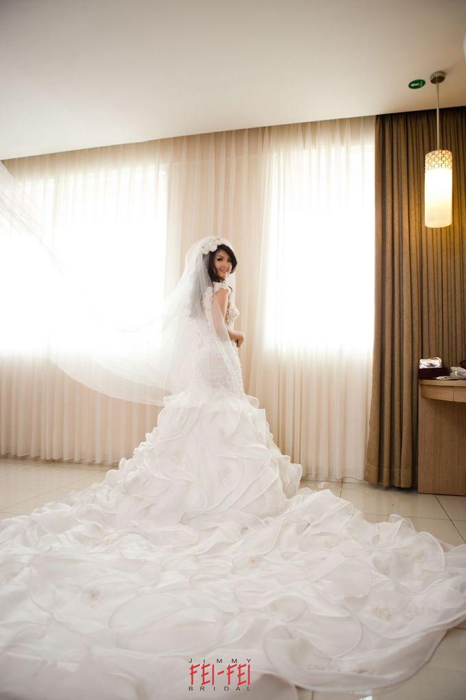 My Bride by Jimmy Fei Fei - 005