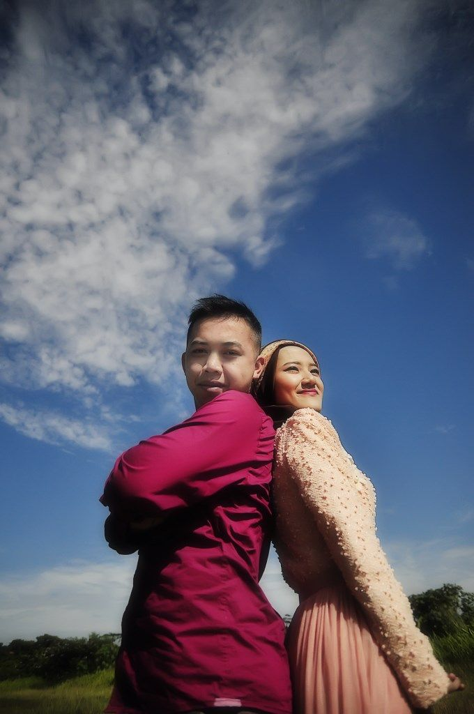 PRE WEDDING (compilation) by My Creation Art - 003
