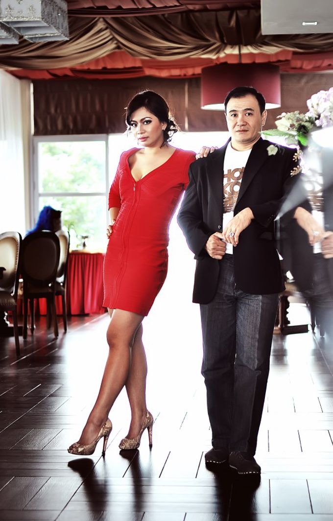 PRE WEDDING (compilation) by My Creation Art - 004