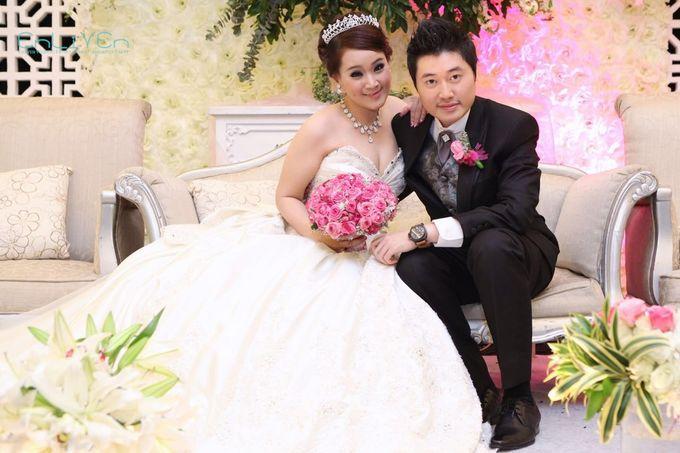 Jeffrinaldo & Rita Wedding Organizer & Wedding Entertainment by DJ Perpi - 001