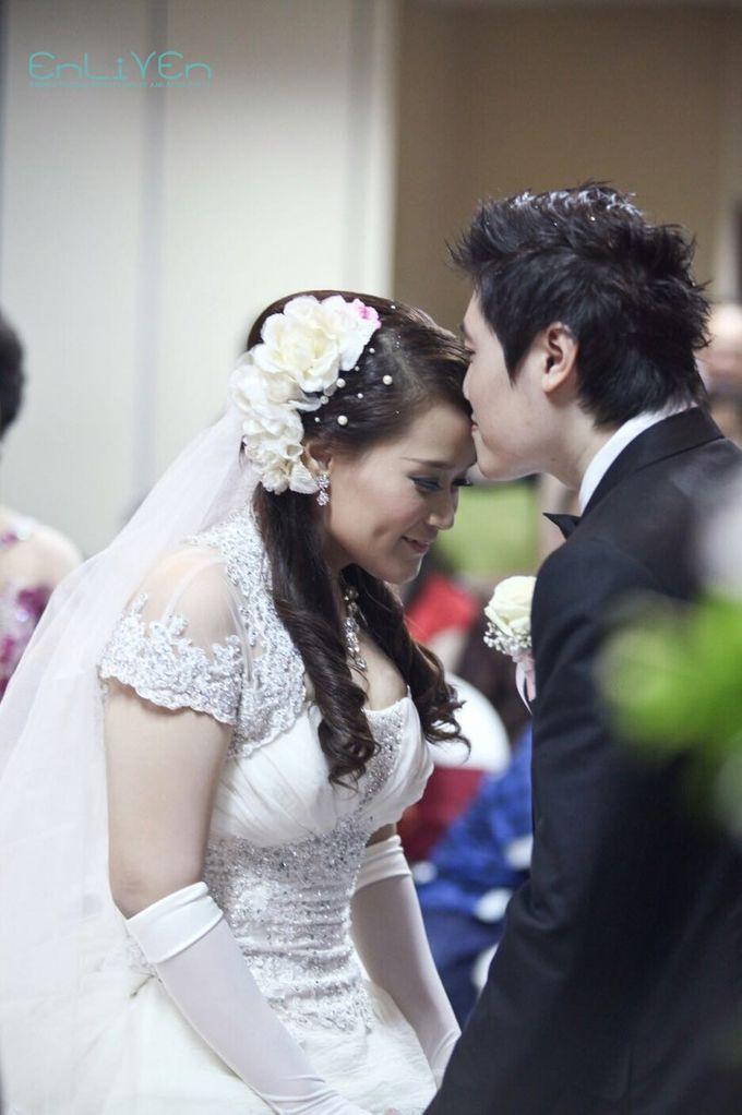 Jeffrinaldo & Rita Wedding Organizer & Wedding Entertainment by DJ Perpi - 003