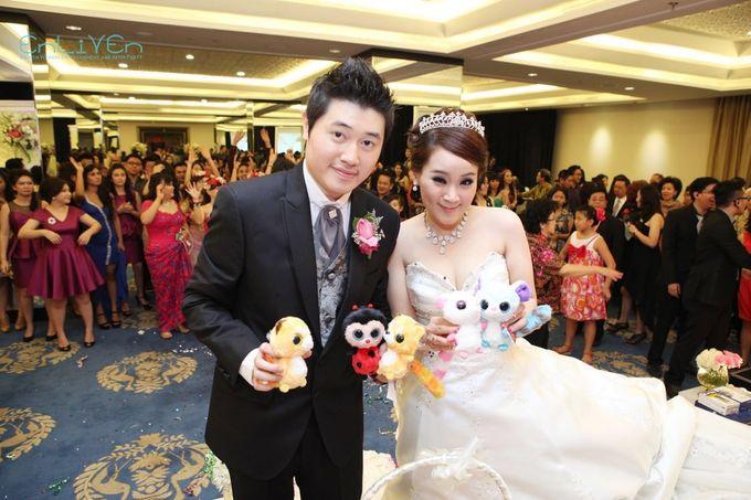Jeffrinaldo & Rita Wedding Organizer & Wedding Entertainment by DJ Perpi - 004