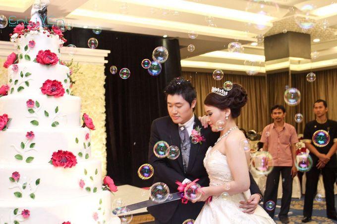 Jeffrinaldo & Rita Wedding Organizer & Wedding Entertainment by DJ Perpi - 005