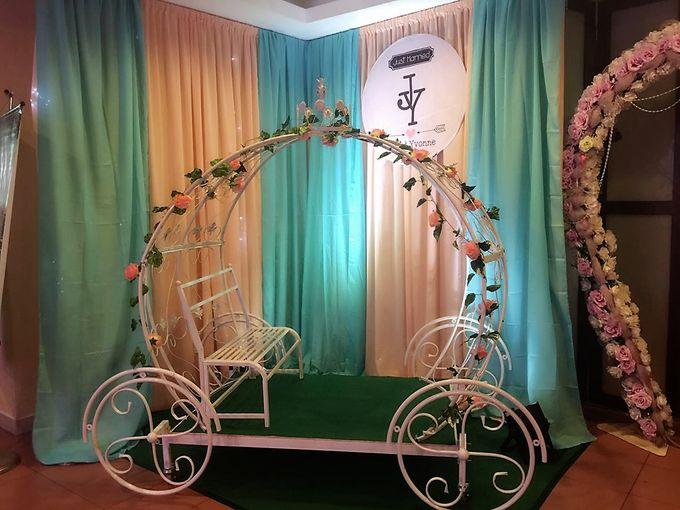 cinderella pumpkin carriage by Glammories - 001