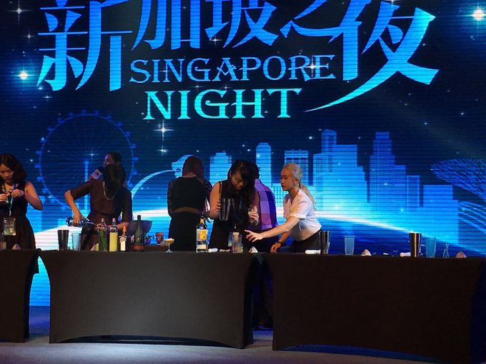STB China Singapore Night by Mixes From Mars - 010