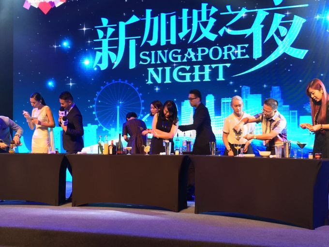 STB China Singapore Night by Mixes From Mars - 003