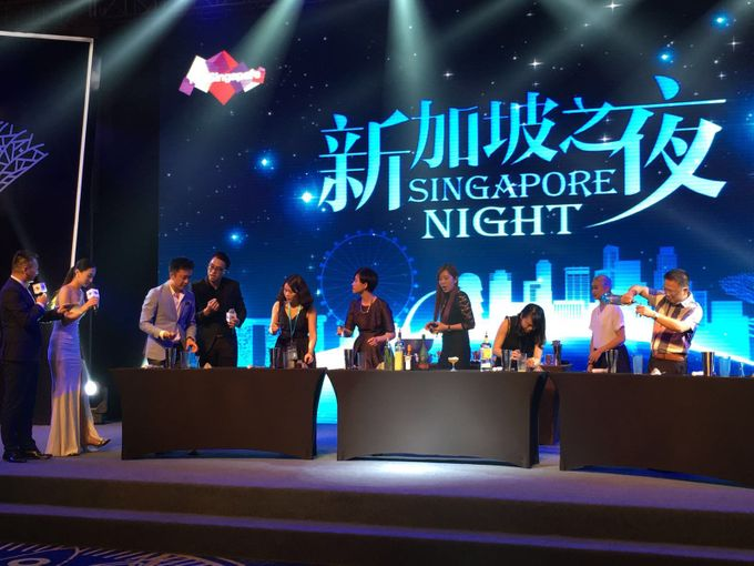 STB China Singapore Night by Mixes From Mars - 004