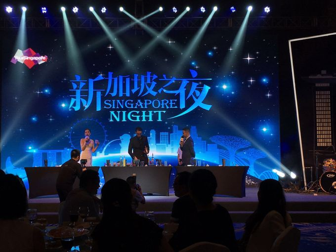 STB China Singapore Night by Mixes From Mars - 007