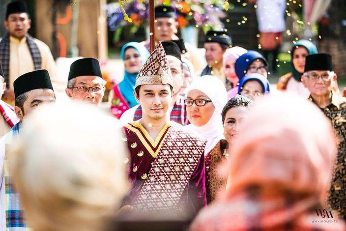 Tika & Dimas by Adhyakti Wedding Planner & Organizer - 006
