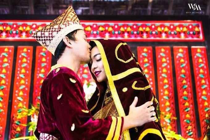 Tika & Dimas by Adhyakti Wedding Planner & Organizer - 007